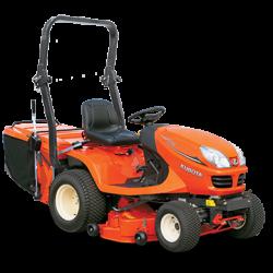 Traktorová sekačka KUBOTA GR2120