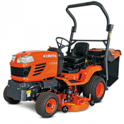 Traktorová sekačka KUBOTA G231-HD48