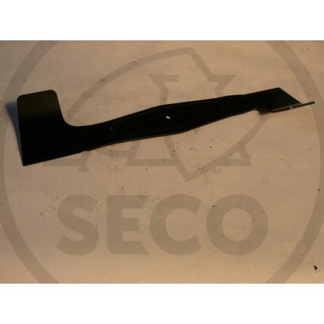 Nůž pro 102 cm sečení s velkými lopatkami