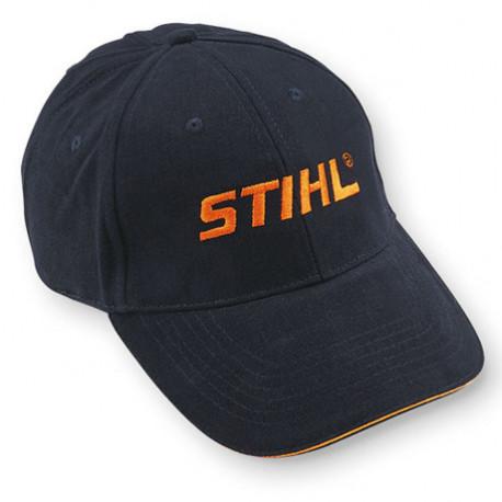 Čepice golfová STIHL - černá