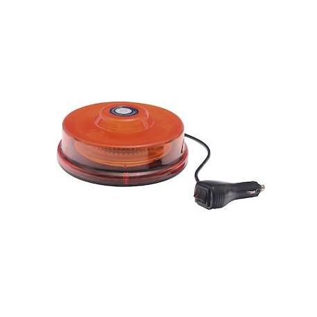 Maják magnetický LED