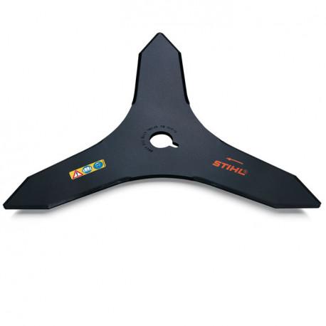 Nůž vyžínací trojcípí STIHL D 250-3