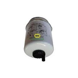 Filtr palivový přídavný Kubota