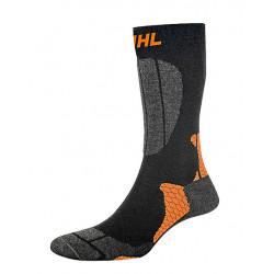 Ponožky pracovní a trekingové STIHL vel. 43 - 46