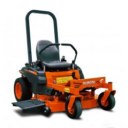 Traktorová sekačka KUBOTA Z122R