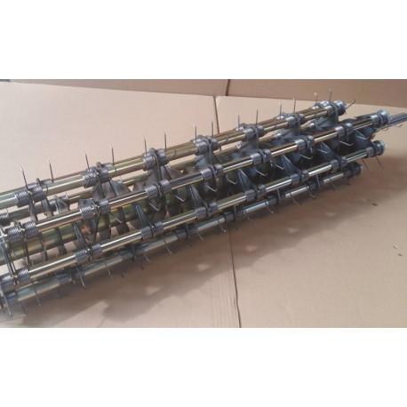 Rotor pružinový SECO