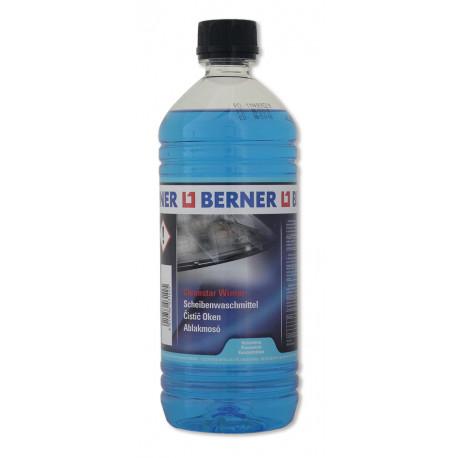 Nemrznoucí zimní směs do ostřikovačů Berner