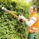 Nůžky zahradní benzínové STIHL HS 56 C-E
