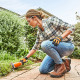 Nůžky zahradní akumulátorové STIHL HSA 26 SADA