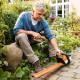 Nůžky zahradní akumulátorové STIHL HSA 45