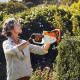 Nůžky zahradní akumulátorové STIHL HSA 56 SET +