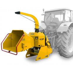 Štěpkovač LASKI LS 160 T (1000 ot/min)