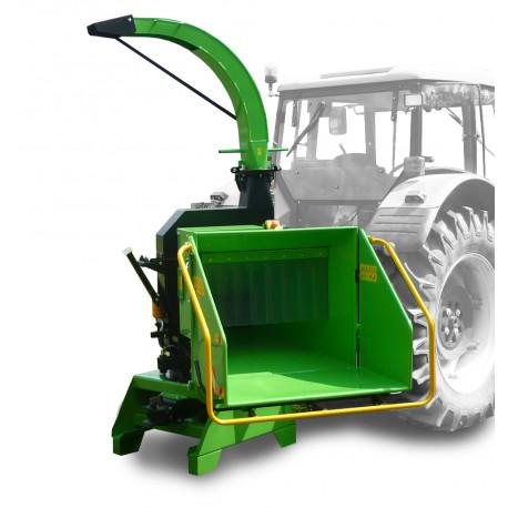 Štěpkovač LASKI LS 200 T (750 ÷ 1000 ot/min)