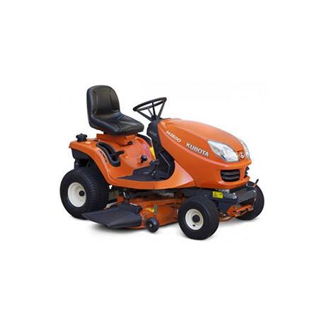 Traktorová sekačka KUBOTA GR1600ID