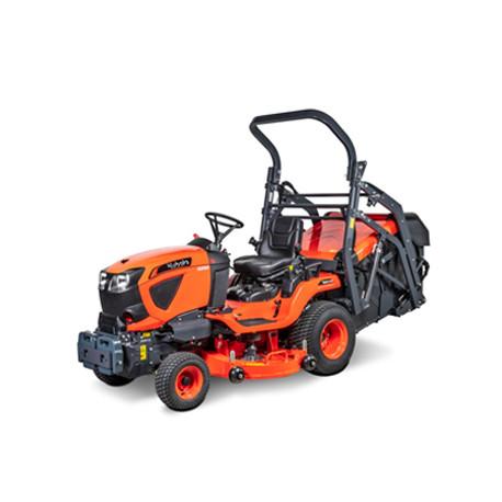 Traktorová sekačka KUBOTA G261HD - 48ˮ