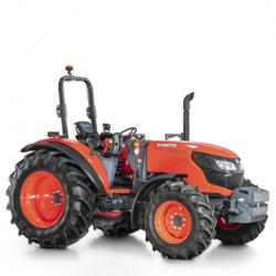 Traktor KUBOTA M4063 ROPS     ( 18x18 )