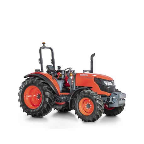 Traktor KUBOTA M4063 ROPS