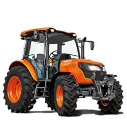 Traktor KUBOTA M4073 Cab ( 18x18 )