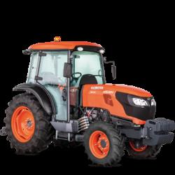 Traktor KUBOTA M5072N Cab ( 18x18 )