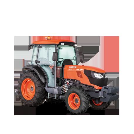 Traktor KUBOTA M5101N Cab