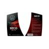 Olej SECO SAE 30 5l motorový, letní