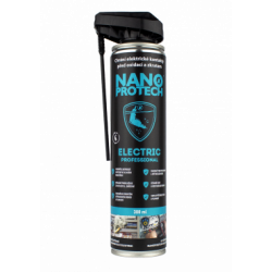 Nanoprotech Electric 300ml