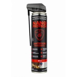 Nanoprotech Auto Moto Anticor 300ml