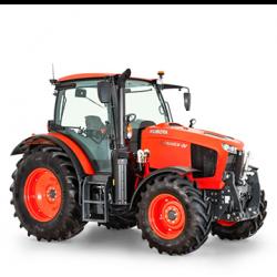 Traktor KUBOTA M95GX-IV