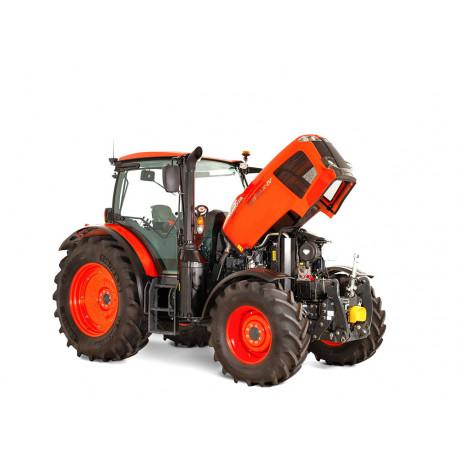 Traktor KUBOTA M105GX-IV