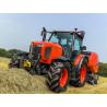 Traktor KUBOTA M125GX-IV