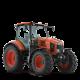 Traktor KUBOTA M7133