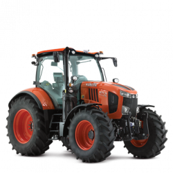 Traktor KUBOTA M7133S