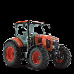 Traktor KUBOTA M7153S