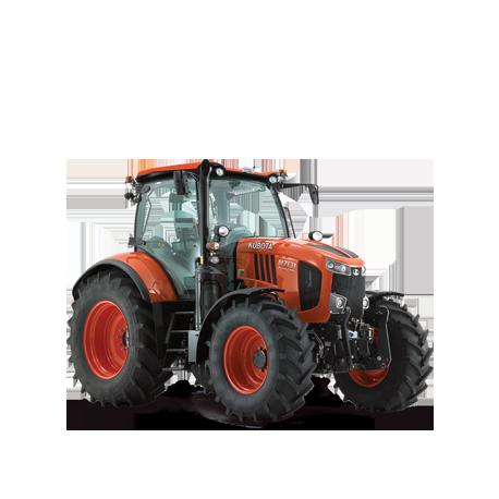 Traktor KUBOTA M7153