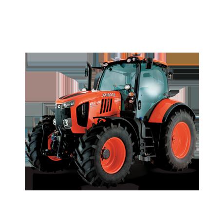 Traktor KUBOTA M7173