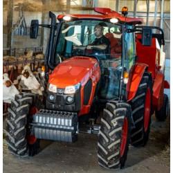Traktor KUBOTA M5092 Cab 36x36