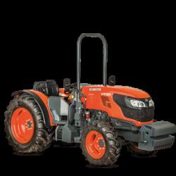 Traktor KUBOTA M5072N ROPS 36x36