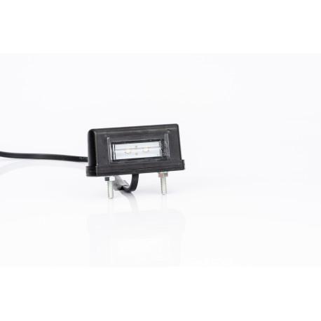 Osvětlení SPZ LED FT-016 12/24 V