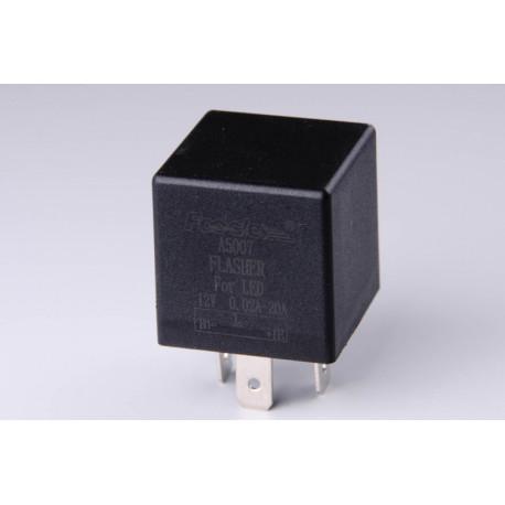 Přerušovač světel pro LED žárovky