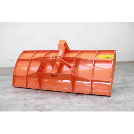 Radlice shrnovací zadní RAZ-001