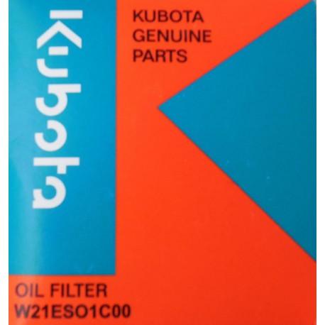 Kubota olejový filtr - traktory