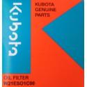 Filtr olejový KUBOTA - traktory