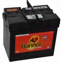 Autobaterie Banner STARTING BULL 530 30 12V, 300A, 30Ah
