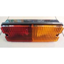 Světlo zadní Zetor L/P 215 x 81 x 58 mm