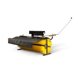 Zametací kartáč motorový - pro STARJET