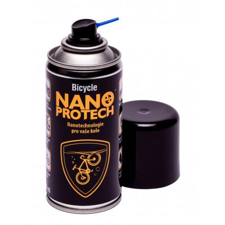 Nanoprotech Bicycle