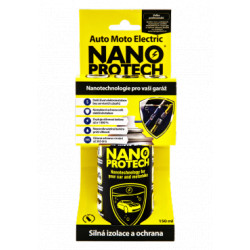 Nanoprotech Auto Moto Electric  150ml