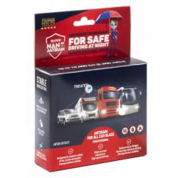 Ochrana autoskel Antirain