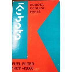 Filtr olejový motorový KUBOTA L2550-L4200