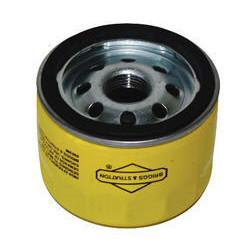 Filtr olejový prémiový Briggs & Stratton - žlutý (model 28,31,33,40,44)